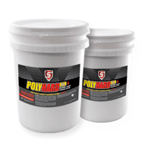 Poly Hard SL 1/8 Urethane Slurry