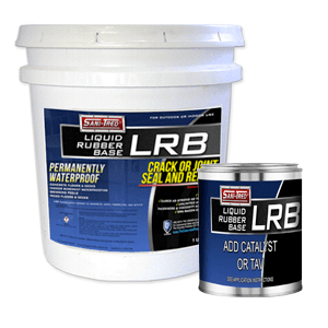 Liquid Rubber Base (LRB) 1qt