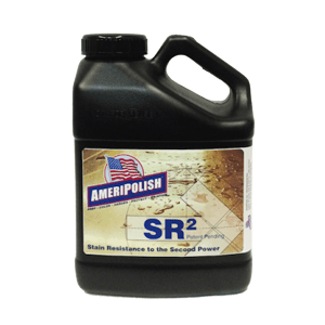 Ameripolish SR 2 - 1 Gallon