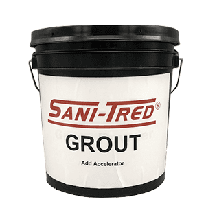 Grout - 1 Gallon