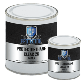 Protector-thane 2K Clear 1.5 Gallon Kit