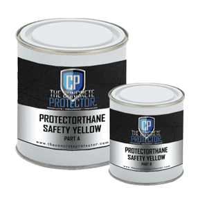 Protector-thane SafeYellow 1.5 gal - SPECIAL ORDER