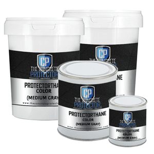 Protectorthane Color Kit