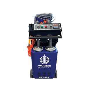 Warrior 420 Vac